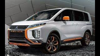 Download Video Terungkap, Ternyata Ini Alasan Mitsubishi Berhenti Jual Delica di Indonesia MP3 3GP MP4