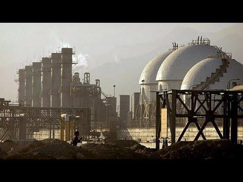 """Ιράν: """"Άνοιξε φτερά"""" η οικονομία μετά την άρση των κυρώσεων"""
