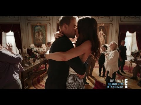 HD Jasper and Eleanor - Season 4, episode 4 - The Royals