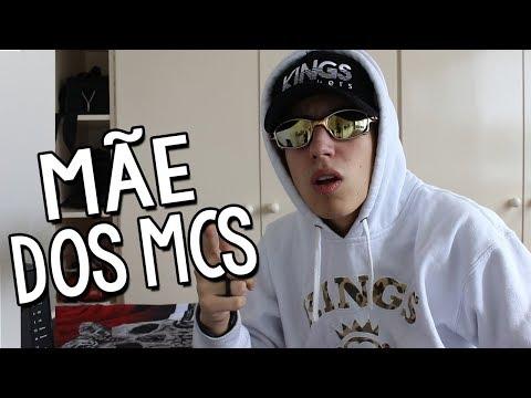 MÃE DOS MC'S