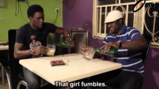 Aye Onika - Latest 2013 Yoruba Nollywood Movie Starring Femi Adebayo, Bisi Komolafe