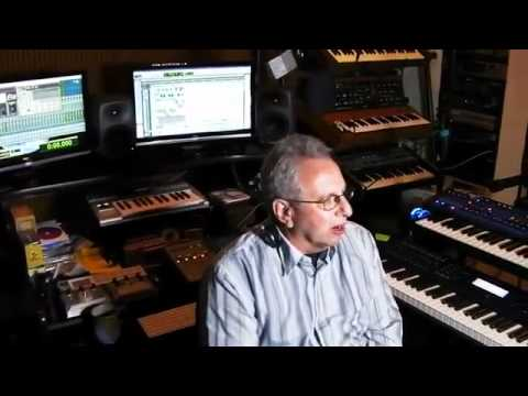 Professional Sound and Musics Mike Krewitsky on Aphex.mp4 