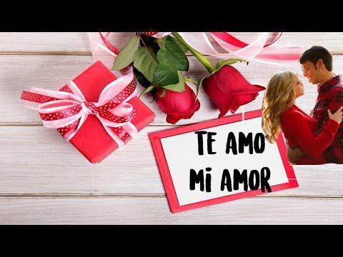 Poemas para enamorar - Amor, somos 2 corazones abiertos  Abre Este Video  Es Para Ti