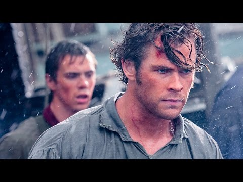 In the Heart of the Sea (TV Spot 2)