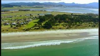 Matarangi New Zealand  city photos : Matarangi Beach Tourism Pitch