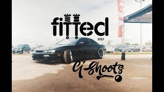 FITTED LIFESTYLE 2017 OFFICIAL AFTERMOVIE  TORONTO  4K  CJ SHOOTSMy first aftermovie of 2017, it is insane the amount of work that went into this video and I'm so happy on how it came out. Thank you to fitted for hosting a great event and to all the enthusiasts that i worked with to create this short film. #CjshootsFITTED™ is the convergence of lifestyles between automotive, sport, fashion, music, and art.It's an experience crafted with synchronous precision, a respected stage for curated content, and the gathering ground for taste-makers and style influencers.Identification. Respect. Authenticity._______________________________________________I graded this video very hard, i wanted a super cinematic feel. I hate my non polarized windows, need to buy one asap for this lens.Im loving this video setup. I feel like quality is going up and should be going up from here.Please watch in 4K!Music Used: (in order) SPEECHLESS😶 - Happy Homicidemeechy - natureFoxwedding - too little, too lateRoygr - ILYEcume - SeleneCosmic - The Come UpJustin Loring - PalmaFoxwedding - Hell of a thingSNDR - Flat out FinalVertical Waves - Ily, but now its too late anywaysFollow and support!@CJ.SHOOTS // CJSHOOTS.COMOwner: Mitsubishi Evo - @whatstancevoxSubaru BRZ - @MikeduhsilvaBMW E46 - @alextzanisNissan 350z - @ryan.chapmanHonda S2000 - @2krayyLexus is300 - @eye.essI DO NOT OWN THE MUSICSUPPORT THE ARTIST