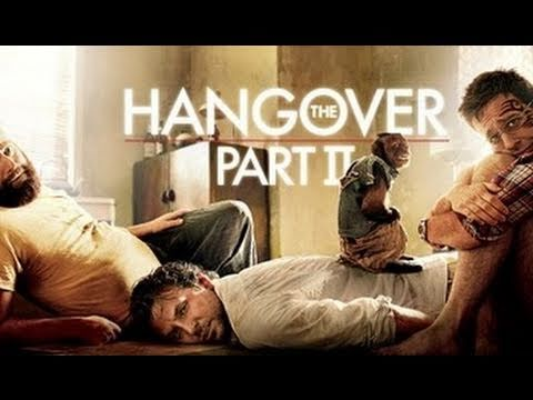 The Hangover Part 2: Official Movie Trailer