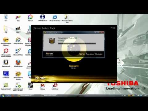 Jak skonfigurować kontrolę rodzicielską w Norton Internet Security 2010