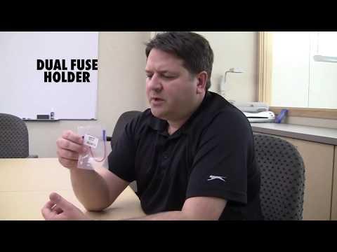 Mini fuse holder снимок