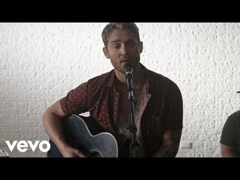 Video Brett Young - Mercy (Acoustic) download in MP3, 3GP, MP4, WEBM, AVI, FLV January 2017