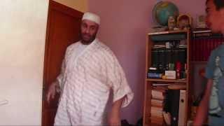 Famille arabe VS Famille française  (avec Boyton)