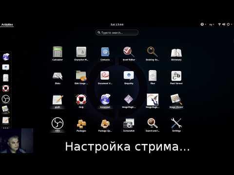 Настройка Steam OS, часть первая.