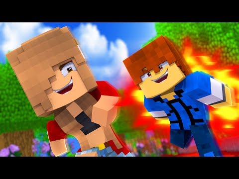 Minecraft Life - SUPER POWER RACE !?  (Minecraft Roleplay - Season 2 Episode 2) (видео)