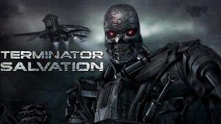 terminator salvation full walkthrough 60fps hd
