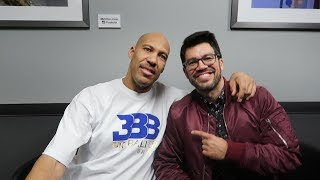 Video How To Be A Big Baller: Lavar Ball On Marketing, Parenting, and Being The Best MP3, 3GP, MP4, WEBM, AVI, FLV April 2018