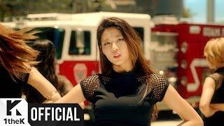Download Lagu [MV] AOA(에이오에이) _ Good Luck(굿럭) Mp3