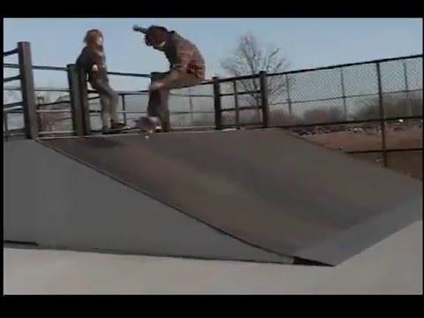 bartlett skate park(spring promo)