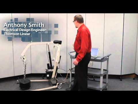 Motion Linear Units from Treotham