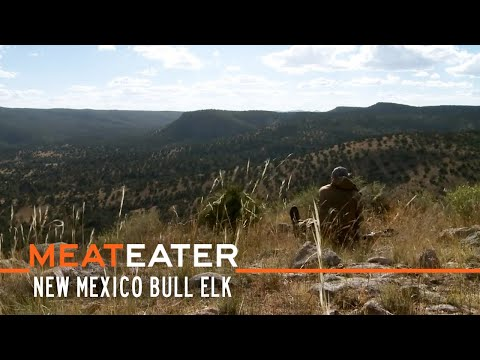 Gila Monster: New Mexico Bull Elk | S4E15 | MeatEater