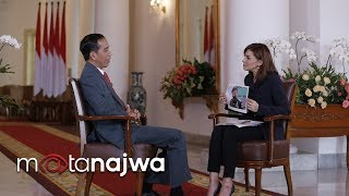 Video Mata Najwa Part 6 - Kartu Politik Jokowi: Utang Menumpuk, Apa Jawaban Jokowi? MP3, 3GP, MP4, WEBM, AVI, FLV Mei 2018