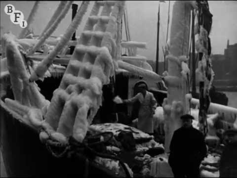 Arctic London (1929) | BFI National Archive
