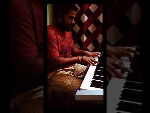 Aanewale Kal | 1921 | Rahul Jain | Marnier raj | Piano cover |