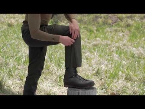 Pantaloni Beretta Thornproof - AI16