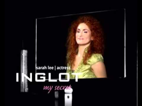 INGLOT 2010 Sarah Lee Zammit
