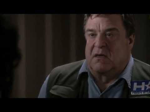 John Goodman vs. Chris Messina - Damages (Season 4)