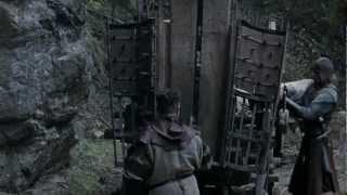Black Death (Peste Negra) (Christopher Smith, Reino Unido, Alemania, 2010) - Official Trailer HD.avi