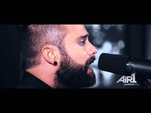 "Air1 -  Skillet ""Sick Of It"" LIVE"