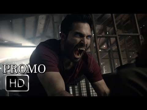 "Teen Wolf  6x18 ""Genotype"" & 6x19 ""Broken Glass"" Promo #2 (HD)"