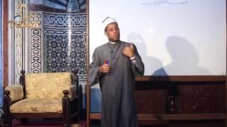 أعمال الحج والعمرة 4 الطواف | للشيخ عبدالعزيز البرى