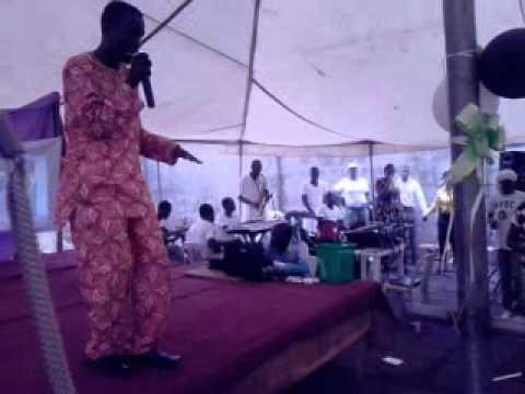 NCCF Lagos
