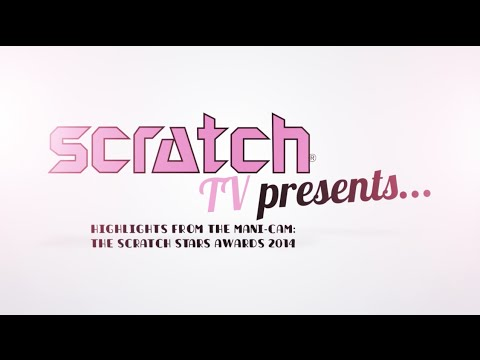 Did your nails head down the runway at the Scratch Stars Awards 2014? Find out here...