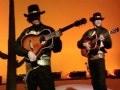 Spustit hudební videoklip Just D - Jag sköt sheriffen (official video)