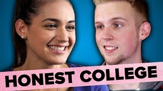 Download Youtube: If College Freshmen Were Honest On Move-In Day