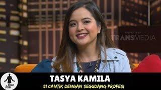 Video TASYA, Si Cantik Dengan Segudang Prestasi | HITAM PUTIH (06/06/18) 1-4 MP3, 3GP, MP4, WEBM, AVI, FLV Juni 2018