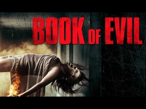Book Of Evil - Official Trailer