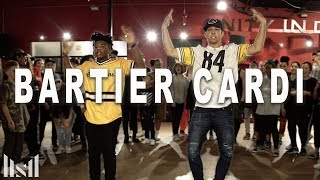 """Video Cardi B - """"BARTIER CARDI"""" Dance   Matt Steffanina Choreography MP3, 3GP, MP4, WEBM, AVI, FLV Januari 2018"""