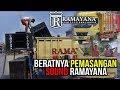 Download Lagu LEGENDA BOX GAJAH RAMAYANA SOUND - Proses pemasangan Box Gajah sound TERBAIK DANGDUT KOPLO Mp3 Free