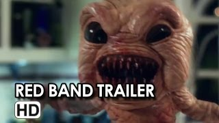 Nonton Bad Milo Official Red Band Trailer #1 (2013) - Ken Marino Comedy HD Film Subtitle Indonesia Streaming Movie Download