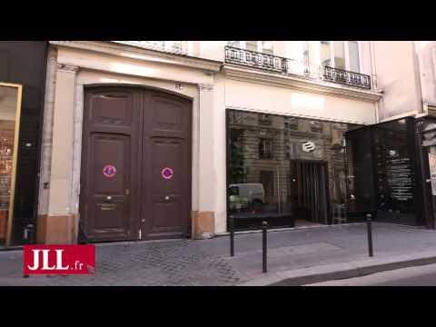 Bureaux à louer à Paris 10ème, rue de Paradis, 75010