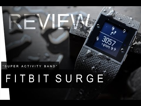 Surge Android
