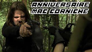 Anniversaire Mac Corniche !