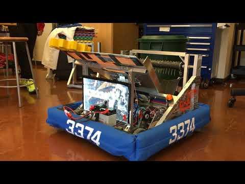 Robotics Program - Jackson Hole High School