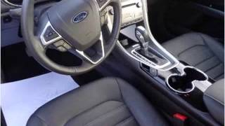 2014 Ford Fusion Used Cars Mill Hall PA