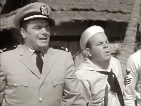 McHale's Navy - 3x02 - Lester, the Skipper