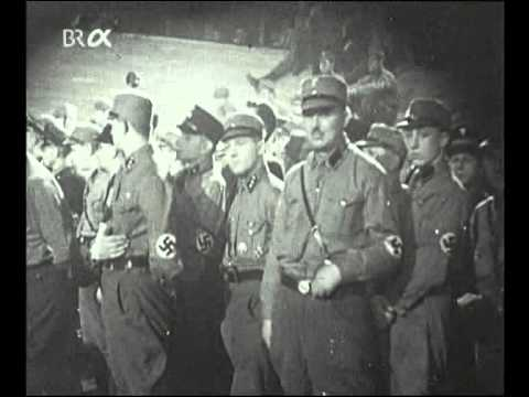 Hitlers erste Machtergreifung: Zur Frühgeschichte d ...