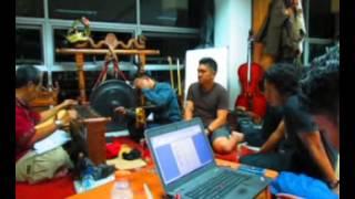 TEMBANG PESISIR: SENDHON TLUTUR 'KINGKIN'